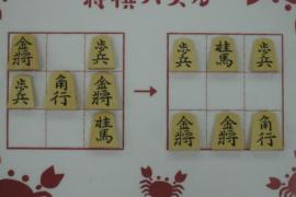 【中級】2021/8/21の将棋パズル