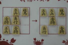 【初級】2021/9/11の将棋パズル